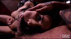 Nelly Kent and Mike Angelo - Submissive in Chains