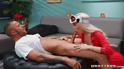 Brazzers Victoria June - All Dolled Up The Birthday Present