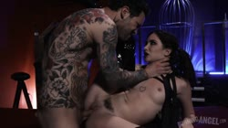 BurningAngel - Jane Wilde Professional Anal Whore