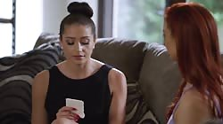 Wicked Avi Love And Jayden Cole Finding Rebecca Part 4
