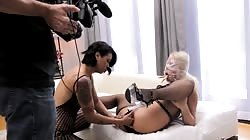 Evilangel Dana Vespoli And London River Consent Part 4
