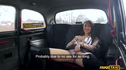 FakeTaxi - Sharon Lee Busty French Asian Tries Euro Cock