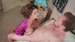 Joslyn James - Sorry dad I fucked your bitch